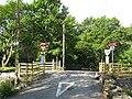 New Railway Crossing - geograph.org.uk - 1317831.jpg