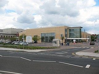 Newham University Hospital Hospital in England