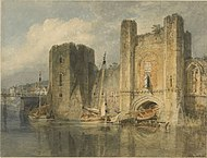 Newport Castle by JMW Turner.jpg