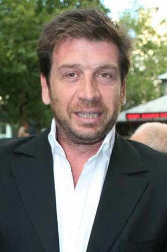 Nick Knowles - Knowles in 2007