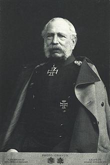 5 Mark - Georg I - Albert von Sachsen 1902 auf den Tod 220px-Nicola_Perscheid_-_K%C3%B6nig_Albert_von_Sachsen_vor_1902