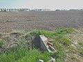 Niet ontplofte WO I Artilleriegranaten 01.jpg