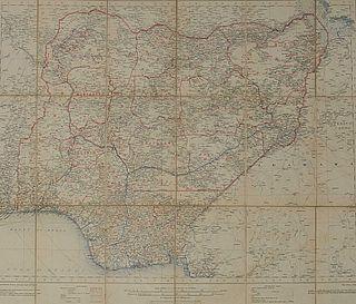 Provinces of Nigeria