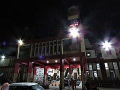 Night View of Jammu Tawi Railway Station2.jpg