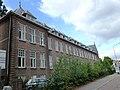 Nijmegen School Groesbeekseweg 152, gevel Heijendaalseweg 2.JPG