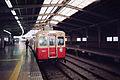 Nishi-Kujo Station platform 200012.jpg