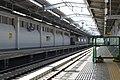 Nishikujō Station(Hanshin)2009-04.jpg