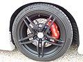 Nissan Skyline R34, wheel with tire.jpg