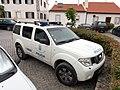 Nissan of the Serviço de Estrangeiros e Fronteiras, Policia, pic2.JPG