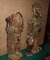 Nkisi nkondi Bakongo Wooden Figures.JPG