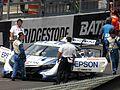 No.32 EPSON NSX CONCEPT-GT at 2014 pokka sapporo 1000km (1).JPG