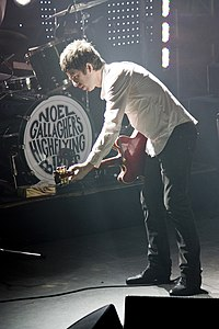 Noel Gallagher at Razzmatazz, Barcelona, Spain-5March2012 (6).jpg