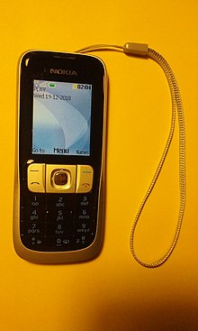 Nokia 1110 - WikiVisually