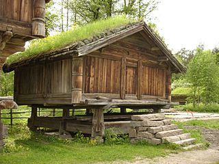 Architecture of Norway