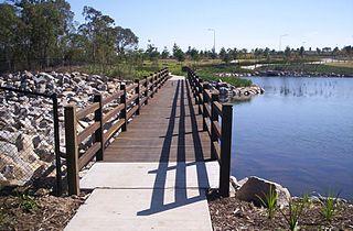 North Lakes, Queensland Suburb of Moreton Bay, Queensland, Australia