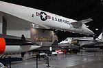 North American Aviation XB-70 AV-1, 62-0001 (27774245110).jpg