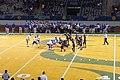 North Lamar vs. Commerce football 2015 30 (North Lamar on offense).jpg