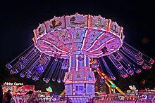 Nottingham Goose Fair Wikipedia
