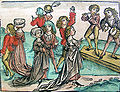 Nuremberg chronicles - Four Couples Dancing (CLXXXVIIv).jpg
