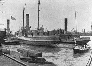 USS <i>Sioux</i> (YT-19)