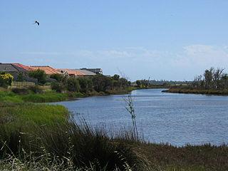 Pelican Point, Western Australia Suburb of Bunbury, Western Australia