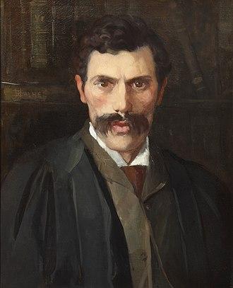 David Samuel Margoliouth - D.S. Margoliouth
