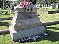OahuCemetery-AlexanderJoyCartwrightJr-tombstone.JPG