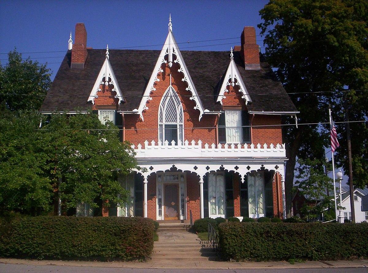 Oak Hill Cottage Wikipedia