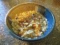 Oatmeal with raisins and chopped walnuts.jpg