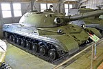 Obeikt 277 - Prototype Heavy Tank (23770503608).jpg