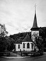 Oberdiessbach Kirche mit Grabkapelle von Wattenwyl.jpg