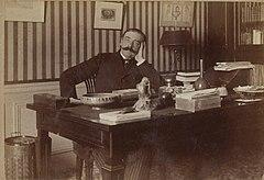 Octave Henri Marie Mirbeau