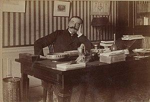 Mirbeau, Octave (1848-1917)