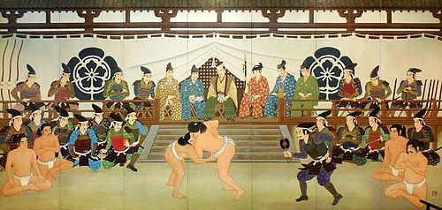 大相撲 - Wikiwand