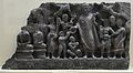 Offering of Dust - Loriyan Tangai - Gandhara - Indian Museum - Kolkata 2012-11-16 1911.JPG