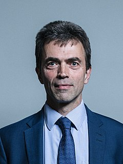Tom Brake British politician