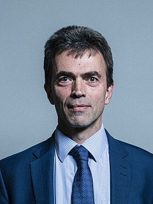 Tom Brake - Image: Official portrait of Tom Brake crop 2