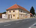 Olbramovice, old granary.jpg