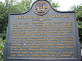 Old DeKalb County Courthouse Historical Marker 04.jpg
