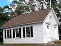 Old Gales Ferry Schoolhouse, Ledyard, Connecticut.jpg