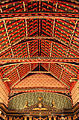 Old Hall ceiling - Queens' College.jpg