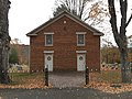Old Hebron Lutheran Church Intermont WV 2015 10 25 11.JPG