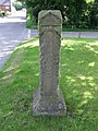 Old Mile Marker - geograph.org.uk - 1393449.jpg