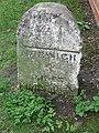 Old Milestone - geograph.org.uk - 1231816.jpg