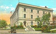 Old Post Office, Bangor, ME