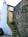 Old steps - geograph.org.uk - 415706.jpg
