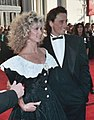Olivia Newton-John and Matt Lattanzi (crop).jpg