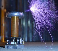 Tesla coil bdsm foto 741