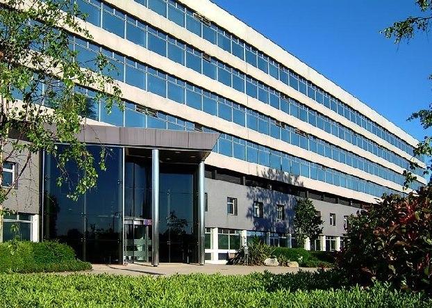 Ordnance Survey HQ