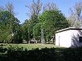 Orosháza, Laktanya, alakulótér - panoramio.jpg